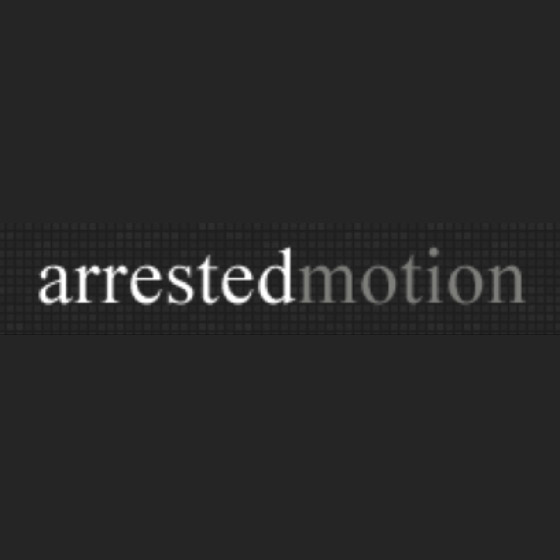 arrestedmotion